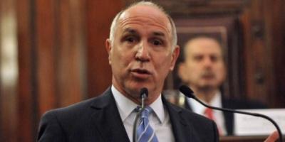 La oposición elogió el discurso de Ricardo Lorenzetti