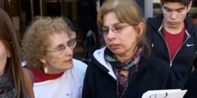 """""""La mamá de Ángeles me pidió perdón"""", declaró la mujer de Mangeri"""