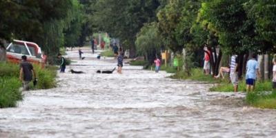 El jefe de Gabinete anunció ayuda de $540 millones para los damnificados por el temporal en Córdoba