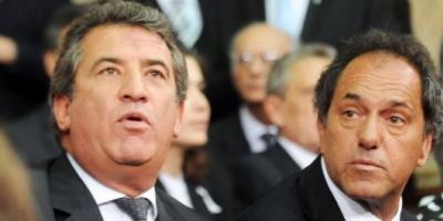 Urribarri negó una alianza con Scioli para disputar las elecciones
