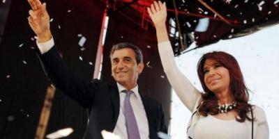 """Cristina: """"Tener nuevos ferrocarriles es también tener una nueva actitud frente a los trenes"""""""