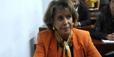 María Julia Alsogaray deberá cumplir cuatro años de prisión domiciliaria