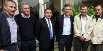 """Mauricio Macri, con candidato propio en Córdoba: dijo que """"no se pudo avanzar"""" en un acuerdo con la UCR"""