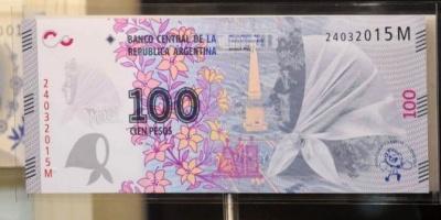 Habrá un nuevo billete de 100 en homenaje a Madres y Abuelas de Plaza de Mayo