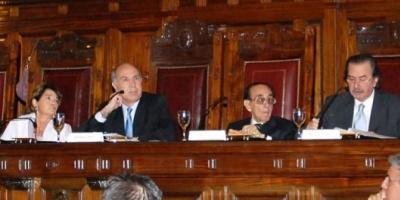 """Ampliar la Corte Suprema, el """"plan B"""" del Gobierno si no consigue los votos para Carlés"""
