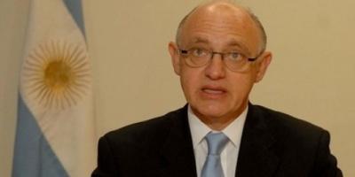 La defensa de Timerman recusó al fiscal general Germán Moldes