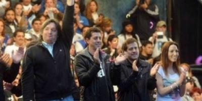 El oficialismo cerró filas en defensa de Máximo Kirchner