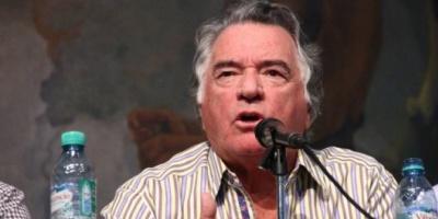 """Barrionuevo: """"No discriminé a Kicillof, tengo amigos judíos"""""""