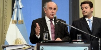 La Secretaría de Inteligencia convocó al exespía Stiuso para el 6 de abril