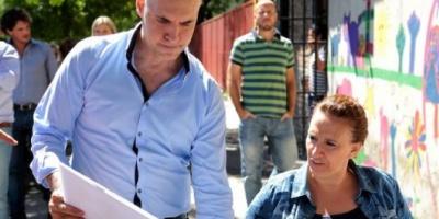 Rodríguez Larreta rechazó el desafío de Michetti para debatir