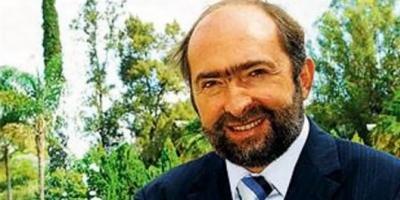 El empresario Gustavo Cinosi fue designado con un cargo en la OEA