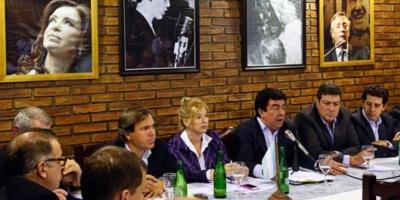 El Congreso Nacional del PJ bonaerense será el 8 de mayo