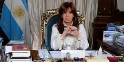 Cristina Kirchner publicó una traducción al inglés de su denuncia sobre una operación política internacional