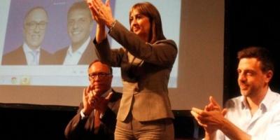 Mirta Tundis será la compañera de fórmula de Nielsen en la lista porteña del Frente Renovador