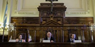La Corte Suprema declaró la nulidad de la lista de conjueces designados por el Gobierno para el máximo tribunal