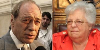 """""""Zaffaroni no es el juez de la Patria; Argibay sí tiene razones más que fundadas para serlo"""""""