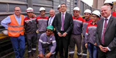 Invertirán u$s60 millones para recuperar ferrocarriles en Jujuy