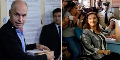 PASO 2015: cerró la elección que define los candidatos a suceder a Mauricio Macri en la Ciudad