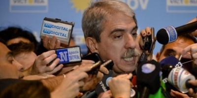 Aníbal Fernández quiere compartir boleta con todos los candidatos a Presidente