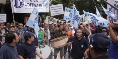 La UOM de Antonio Caló anunció un paro de 36 horas con movilización