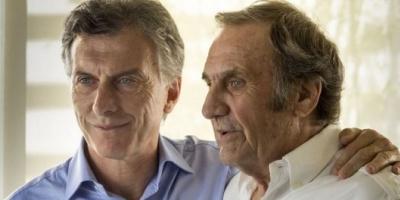 Macri le ofreció a Reutemann renovar su banca y sigue la incógnita por el vice