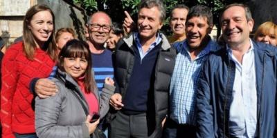 Macri no podrá utilizar el nombre PRO ni el logo en la Provincia de Buenos Aires