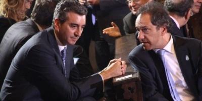 """Randazzo advirtió a Scioli que """"tendrá que ganar las primarias"""" si quiere competir con Macri"""