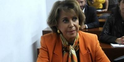 Confirmaron la pena contra uno de los condenados por corrupción junto a María Julia Alsogaray