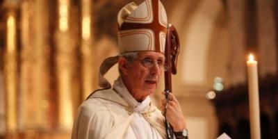En la Catedral y en Luján, la Iglesia coincidió con un mensaje: dejar atrás las divisiones y los odios
