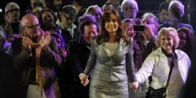 Cristina Kirchner, entre las 20 mujeres más poderosas del mundo