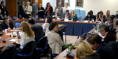 Diputados del FpV piden investigar a Fayt por la firma en la acordada de reeleción de Lorenzetti