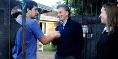 El macrismo ya tiene su sello para las elecciones en la Provincia de Buenos Aires