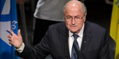 """Joseph Blatter no renuncia a la FIFA: """"Yo no puedo controlar a todos, todo el tiempo"""""""