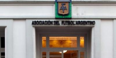 """La AFA aseguró que tiene """"asentados en los estados contables"""" los ingresos por las copas América"""
