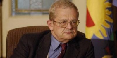 Renunció el juez Horacio Piombo