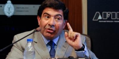 """La AFIP presentará una denuncia penal contra """"hombres de negocios del fútbol"""" por el escándalo en FIFA"""