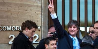 Boudou y el resto de los acusados en la causa Ciccone pidieron sus sobreseimientos a la Cámara de Casación