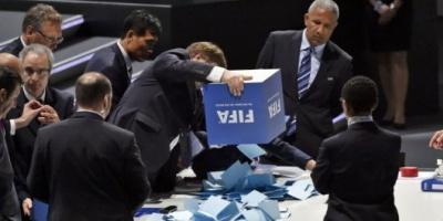 Al final, la Conmebol no cumplió el acuerdo previo y algunos miembros votaron a Blatter