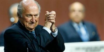 En medio del escándalo, Joseph Blatter fue reelecto con 133 votos en la FIFA