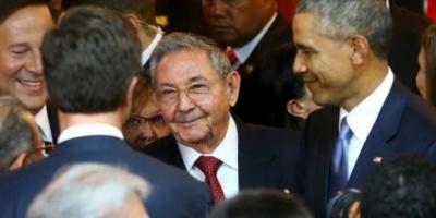 Estados Unidos eliminó a Cuba de la lista de países que patrocinan el terrorismo