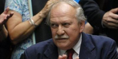 Acuerdo con Irán: el fiscal pidió a la Corte por la permanencia de Cabral en Casación
