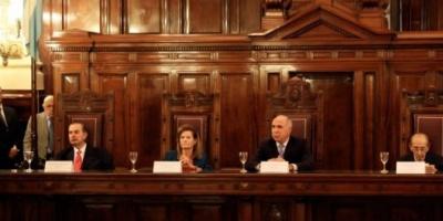 La Corte citó a los presidentes de las cámaras federales para tratar la polémica por las subrogancias