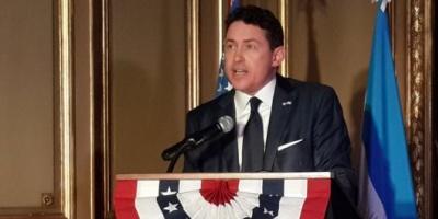 """""""Los Estados Unidos necesitan un socio fuerte como la Argentina para enfrentar temas globales"""""""