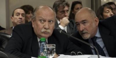 Cabral apelará la decisión que desestimó su pedido para que lo restituyan en la Cámara de Casación