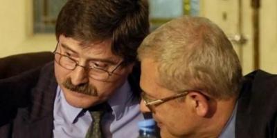 Scioli aceptó la renuncia de los jueces Piombo y Sal Llargués