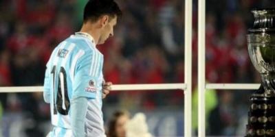 Messi rompió el silencio: no ocultó su dolor y agradeció a los que lo