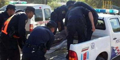 Brutal femicidio en Santiago del Estero: degolló a su mujer frente a su hijo e intentó suicidarse