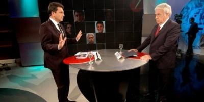 De la Sota desafió a Massa a debatir antes de las PASO