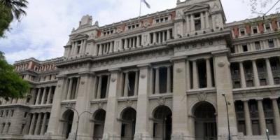 """Piden la clausura preventiva del Palacio de Tribunales para evitar """"un nuevo Cromañón"""""""