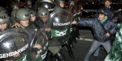 Sin acuerdo, los choferes de la línea 60 volverán a protestar en la Panamericana